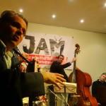 Joost Kesselaar (drums)
