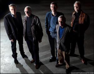 Rik van den Berg Bart van Lier quintet