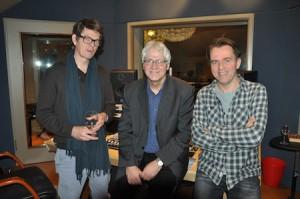 Berend van den Berg Trio